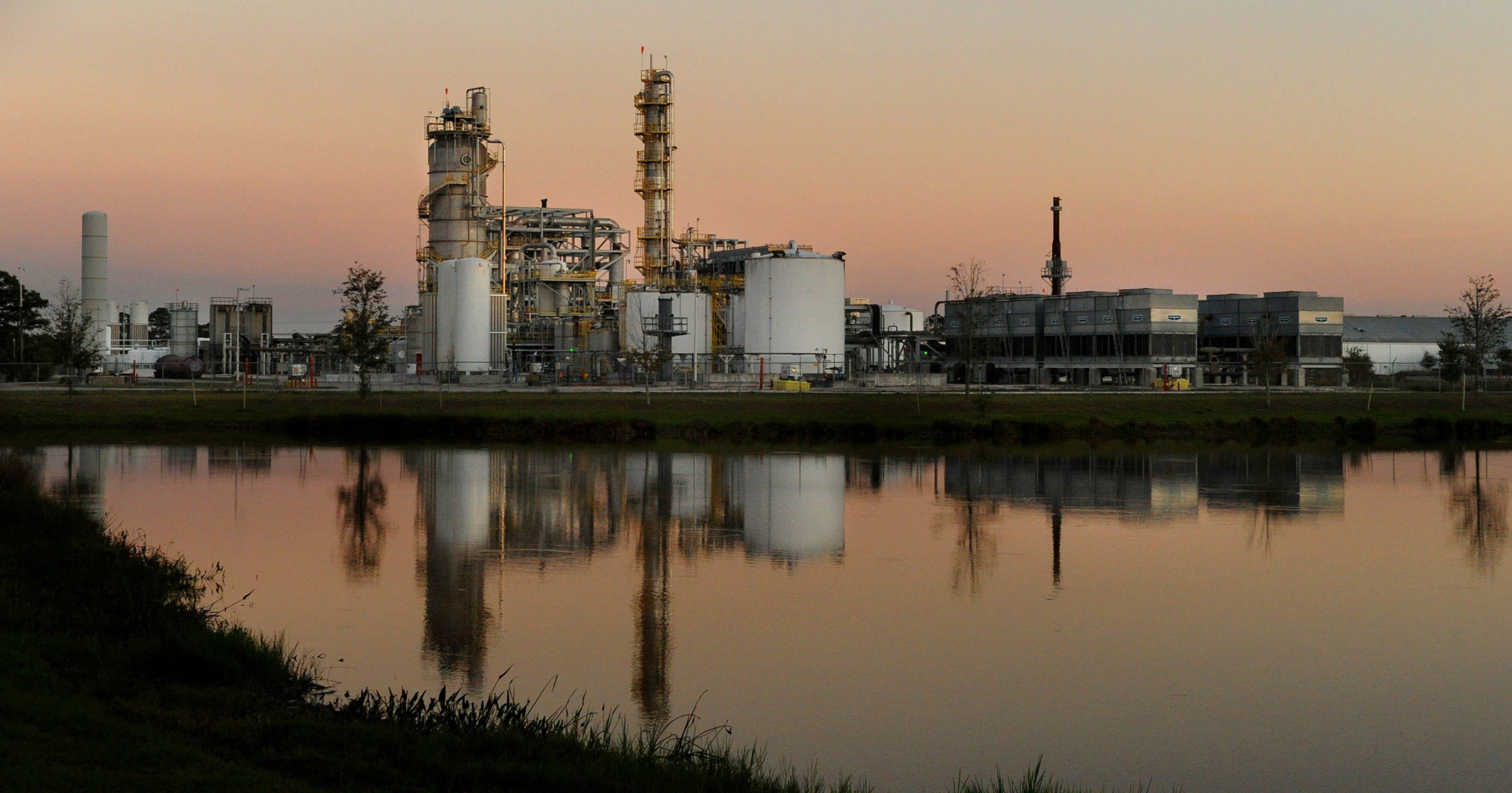 Will new owners of former INEOS plant succeed with bio-energy plans?