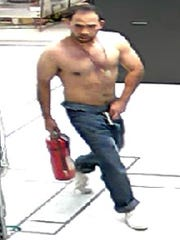 Police are asking for the public's help in identifying