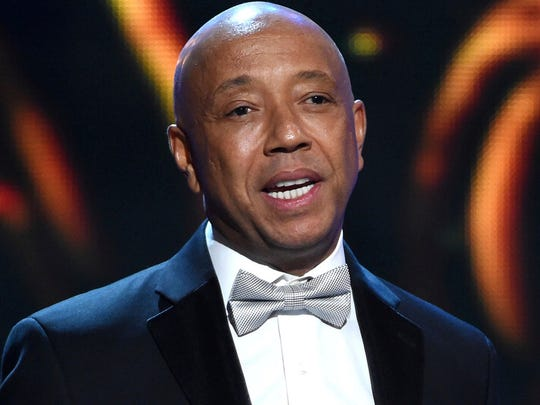 Russell Simmons is denying new allegations of misconduct