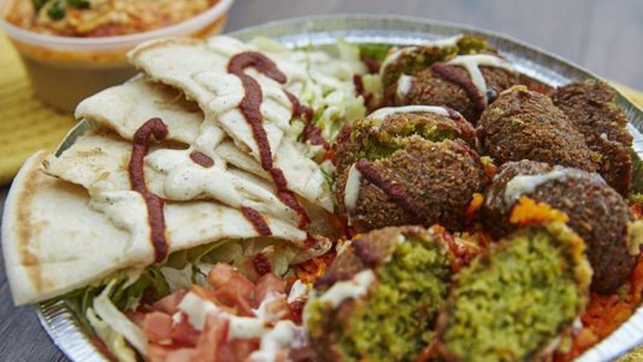 Halal Food Crawl From Turkey To Afghanistan