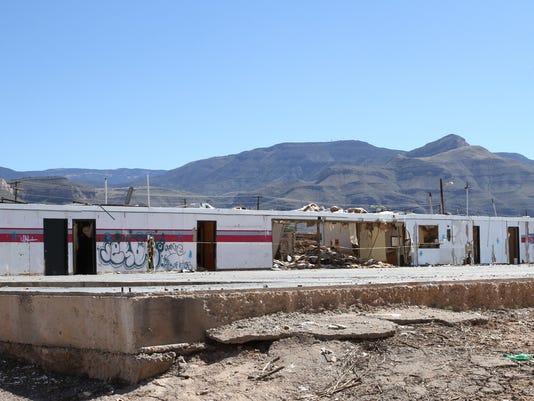 Alamogordo Bowling Alley 1