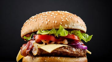 What is your favorite fast food in North Jersey? Take our poll!