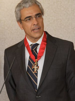 Ambassador Domingos Fezas Vital