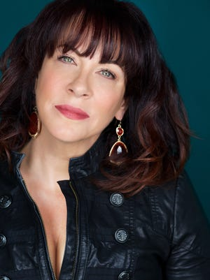 Janiva Magness performs this week at teh Paradise Bar & Grill.