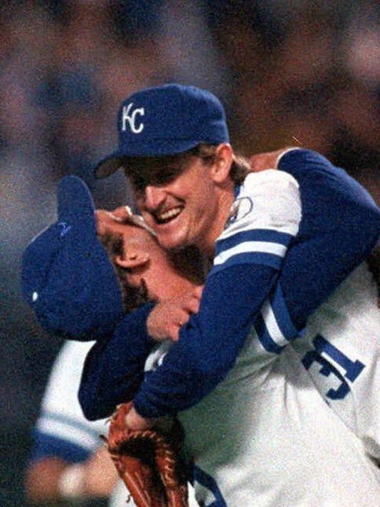 World Series 1985 Revisited Baseball