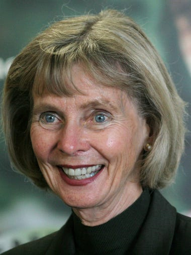 Congresswoman Lois Capps is retiring this year after