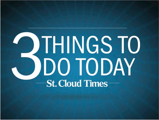 3 things to do today