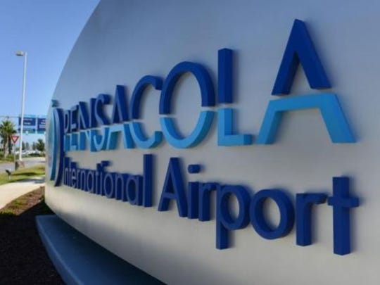 Pensacola International Airport