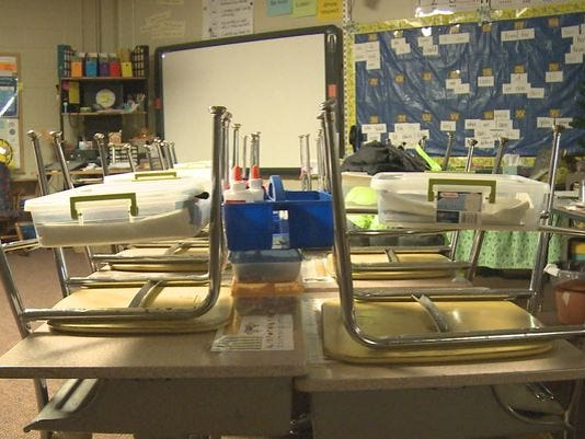 When To Send Kids Back To School After Influenza