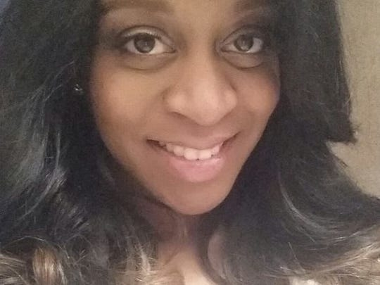 Zarissa Ayres, 30, of Greenbush, Md., was pregnant at the time of the crash.