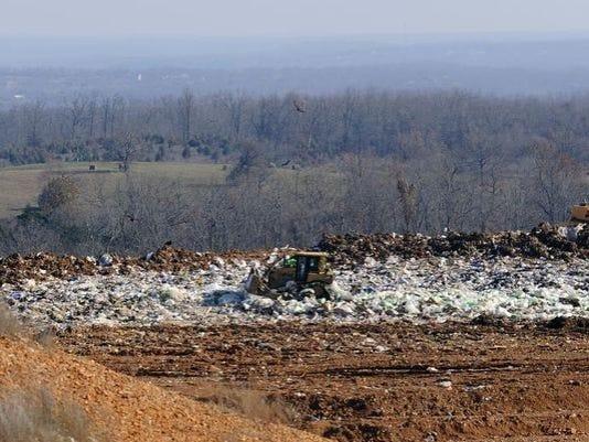 1 Landfill