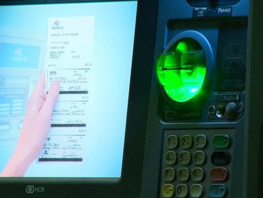 Secret Service: ATM Skimmers Targets Included Greensboro
