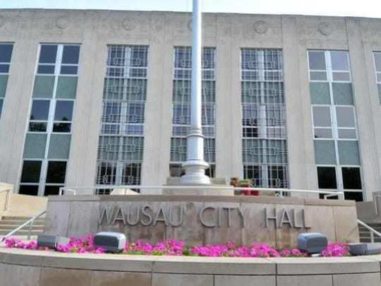 Wausau City Hall