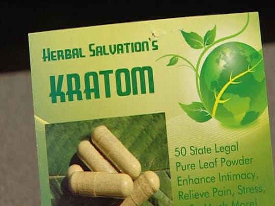 Kratom can be purchased legally, but there are warnings on its use.