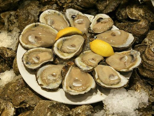 Drago's Seafood Restaurant is expected to open a Lafayette