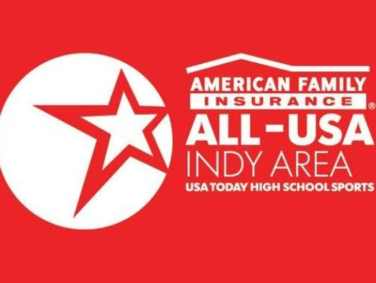 American Family Insurance All-USA Central Indiana high school players of the week