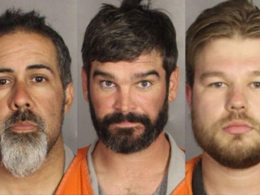 Released biker gang suspects in custody in Travis County