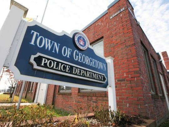 Town of Georgetown Police Department.