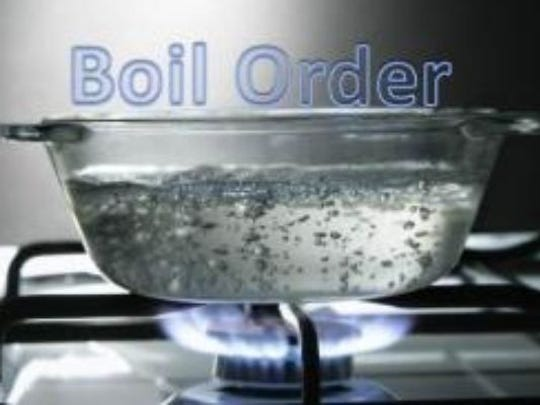 The areas of Penny Drive, Isabella Drive and Bowie Drive in Alexandria are under a water boil advisory..  A water main failure on the south end of Isabella Drive in Penny Acres subdivision led to the boil advisory, according to Alexandria Utility Director Michael Marcotte.