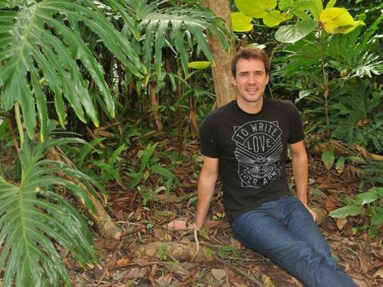 Jamie Tworkowski founded the nonprofit To Write Love
