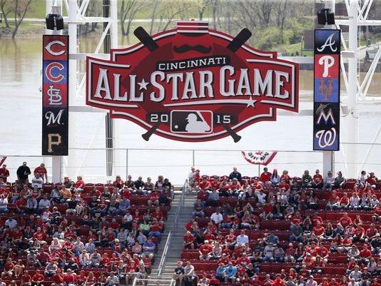 All-Star Game in Cincinnati
