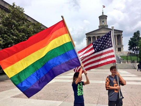 On Monday members of the American Counseling Association and the Tennessee Equality Project are expected to head to the Capitol in opposition to a bill.