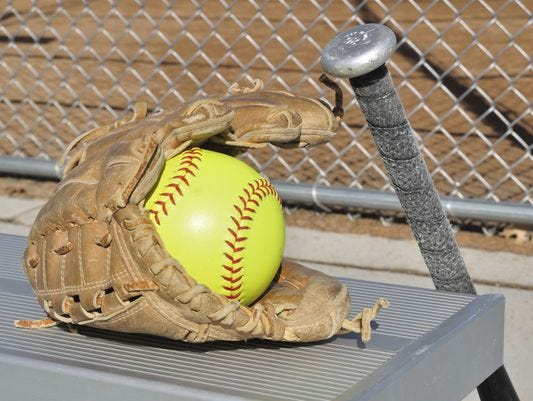 The Tennessee Sports Writers Association released its all-state softball teams on Friday