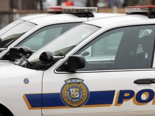 Police webkey