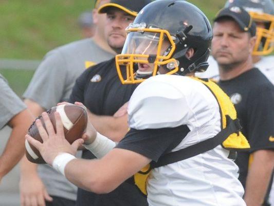 Murphy quarterback Dalton Kent and the Bulldogs are Western North Carolina's highest-ranked team in the NCPreps.com preseason football polls.