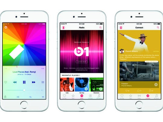 Apple Music takes the human-curation element of Beats