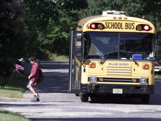 Parents and Brick school officials are working to strike a deal that would preserve busing to Red Bank Catholic and Christian Brothers Academy.