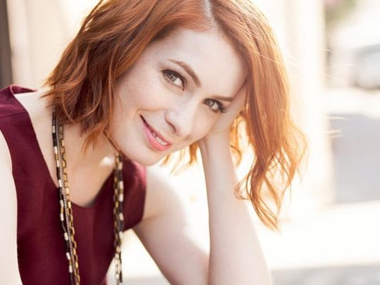 Felicia Day (Supernatural, The Guild)