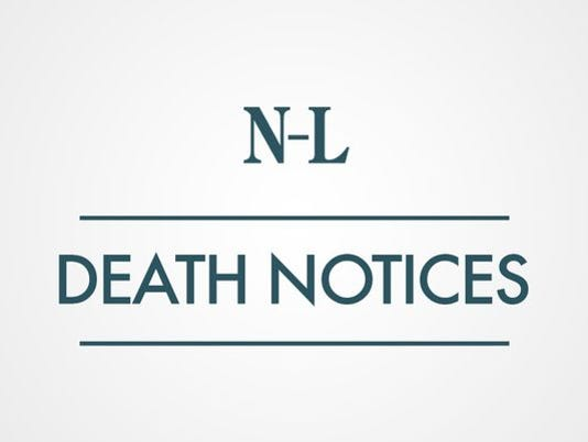 635764812017874125-Death-notices-1393516777000-DEATHNOTICES