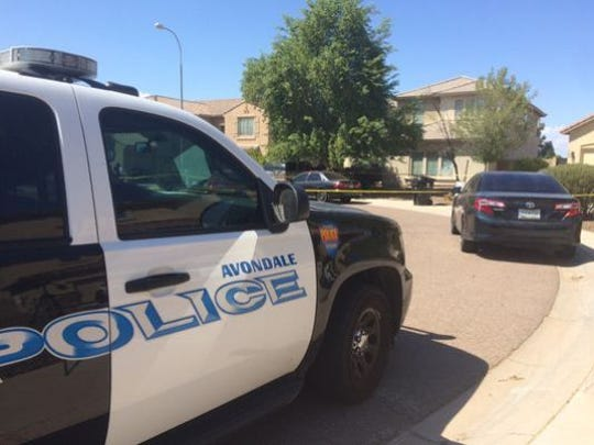 Police in Avondale, Ariz., are investigating the drowning deaths of twin boys on Sunday