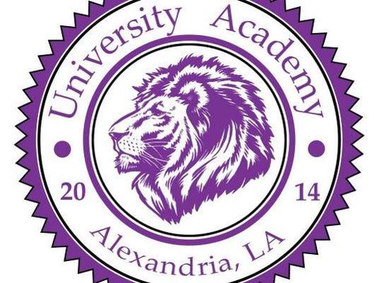 University Academy logo