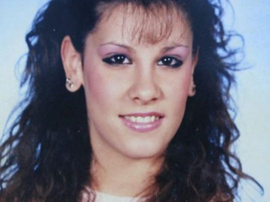 Tammy Palmer, shot dead on Willow Grove Road, Haverstraw, Sept. 24, 2012.