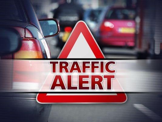 traffic-alert-stock