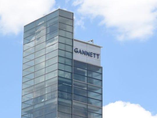 Gannett headquarters