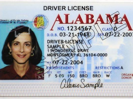 drivers license office in mobile alabama