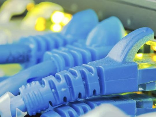 High speed Internet is crucial for many businesses,