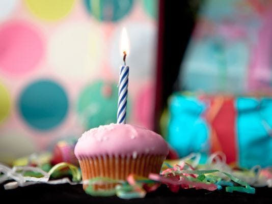 635803387448554260-Birthday-Cupcake-Getty-Images