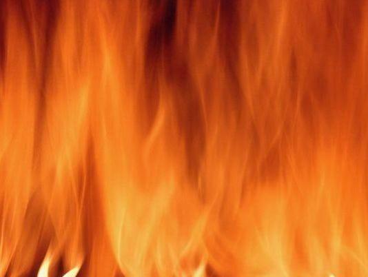 Web - Fire