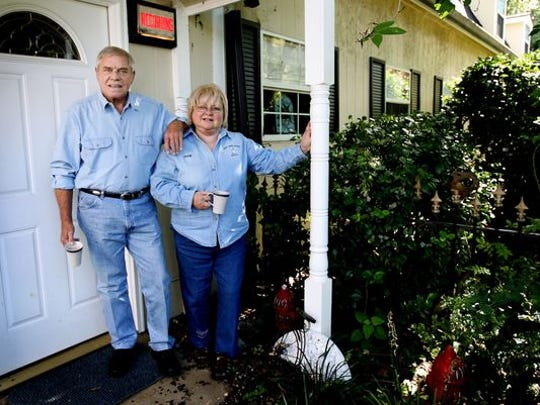 Dixie Hall, 80, prolific bluegrass songwriter (pictured with husband Tom T. Hall)