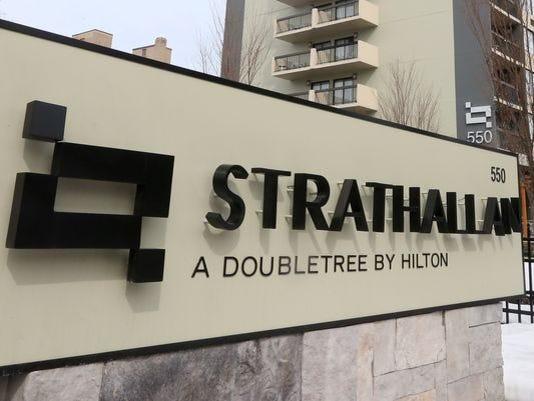 Strathallan