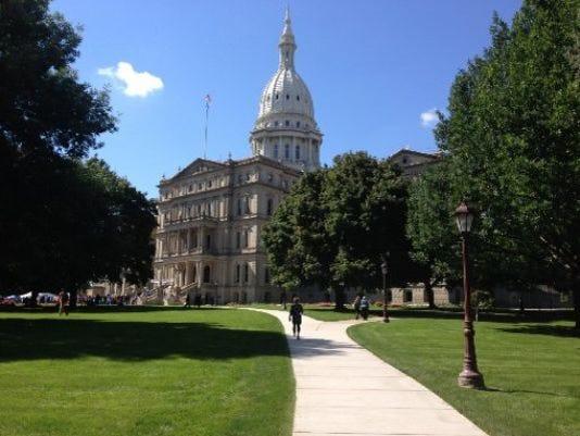 Capitol-summer