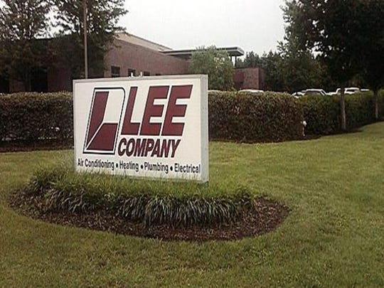 Bill Lee became president of Lee Company in 1992, and now serves as chairman of the company, which brings in roughly $250 million in revenue annually.