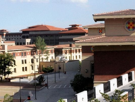 utep-campus