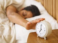 Healthier young athletes: Too little sleep sabotages performance