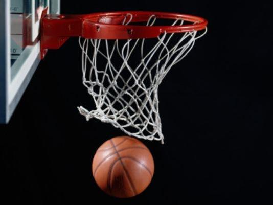 Stock- Basketball