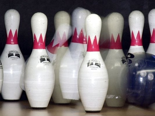 Here is a breakdown of the high school girls bowling teams in mid-Michigan.